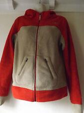 Ladies Animal Hoddie fleece sweater jacket 8/10