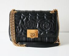 Michael Kors Bag / Bag Vivianne Md Shoulder Flap Black