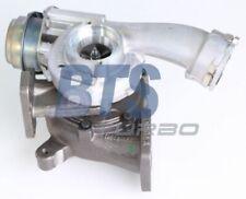 BTS Turbo Abgas-Turbo-Lader Turbolader Aufladung / ohne Pfand ORIGINAL T914785