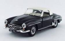 Mercedes 190 SL noir 1959 1/43 Rio