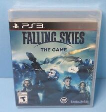 Falling Skies: The Game - PlayStation 3 BRAND NEW FACTORY SEALED