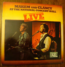 Makem and Clancy on Shanache 52006 – Live at the National Concert Hall - 1983