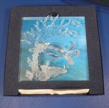 Swarovski Crystal Wonders Of The Sea-Eternity-Sea turtle