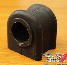 2002-2007 Jeep Liberty Front Suspension Sway Stabilizer Bar Bushing Mopar OEM