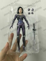 S.H. Figuarts Alita Battle Angel Action Figure Toy Gift New In Box 16cm