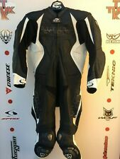 Arlen ness 5908 one piece race suit with hump uk 42 Euro 52