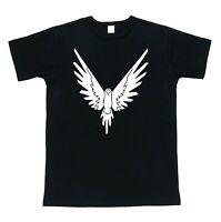 Logan Paul Maverick Wings T-Shirt Hoodie YouTube Adults & Kids