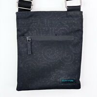 Dakine Jive Crossbody Black Handbag Purse Tote Shoulder Bag