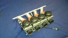 Vauxhall C14SE & C16SE 37mm Bike Carburettor Starter Kit