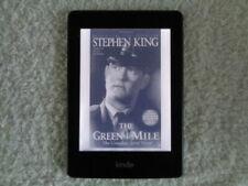 Amazon Kindle Paperwhite 6th Generation e-book reader Wifi + 1260 Books