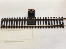 R8026 Nickel Silver Power Track for Hornby OO Gauge Train Sets