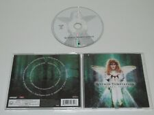WITHIN TEMPTATION/MOTHER EARTH(BMG 82876 51935 2) CD ALBUM
