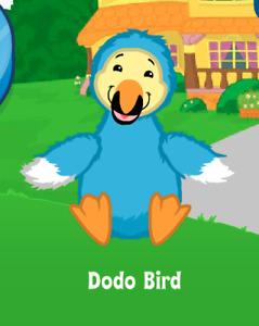 Webkinz Dodo Bird Code Only Messaged Webkinz Rare Code Only! Webkinz Prehistoric