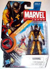 "YELLOWJACKET + ANT-MAN ( 4"") MARVEL UNIVERSE ( SERIES #2 ) ACTION FIGURE #032"