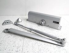 universal hardware heavy duty commercial door closer uh4031 incomplete for parts