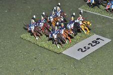 15mm napoleonic dutch belgian cavalry 16 cavalry (as photo) {10} (20289)
