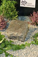 Granitsockel   Granit   Sockel   Grablampe   Grabsockel   Platte Paradiso
