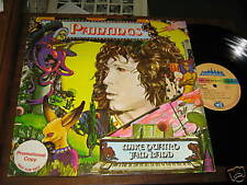 Mike Quatro Jam Band ROCK LP Paintings STEREO 1972 USA