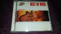 CD Best of Rock - Album 2000