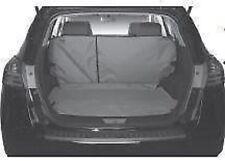 Vehicle Custom Cargo Area Liner Black Fits 2010-2015 Lexus GX460 Base