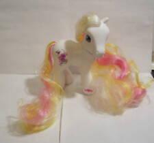 G3 Hasbro My Little Pony SILLY SUNSHINE with Super Long Hair RARE HTF Beautiful