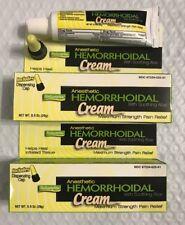 2 Hemorrhoid Hemorrhoidal Cream Aloe For Soothing Natureplex Max Strength Relief