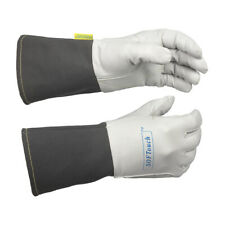 "Weldas 10-1004 ""SIZE:XXL"" 10½ SOFTouch™ grain goatskin welding gloves TIG"