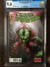 Marvel Comics AMAZING SPIDER-MAN 688 CGC Grade 9.6 (08/12)