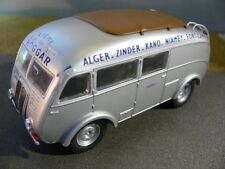 1/43 Ixo Renault AGP Ligne Du Hoggar Bus 32 SONDERPREIS 16,90 STATT 34,90 €