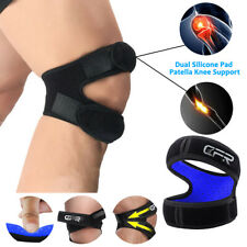 4f37ecb04b Patella Knee Brace Strap Sport Support Meniscus Protection Compression  Joint HG
