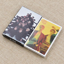 30pcs Kpop Star NCT U Lomo Paper Cards Photocards Fanmade Gift Collection