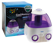 Vicks V3700uad1 Starry Night Cool Moisture Humidifier
