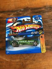 Bedlam Hot Wheels Car No.116 2006