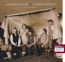 Alison Krauss & Union Station - Paper Airplane + 6 Bonus Tracks