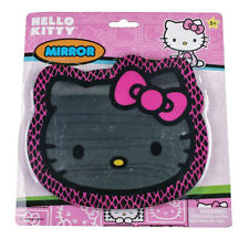 Hello Kitty Animal Print Locker Refridgerator Fridge Magnetic 7 inch Mirror