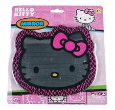 Hello Kitty Animal Print Locker Refridgerator Fridge Magnetic 7 inch Mirror