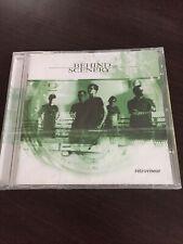 Behind The Scenery - Retroviseur CD Death Metal