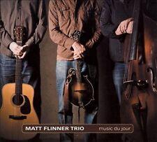 Music du Jour, Matt Flinner, Good