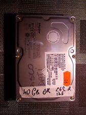 HARD DISK MAXTOR D740X-6L40GB PATA IDE HDD