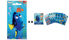 FINDING DORY Stickers Sticker Book Party Loot Bag Fillers Birthday Favours Nemo