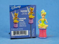 Cake Topper Decoration Car Antenna Disney Faries Tinkerbell Figure Model K1163_K