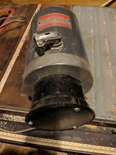 Elevator Door Motor With Encoder general electric permanent magnet DC motor