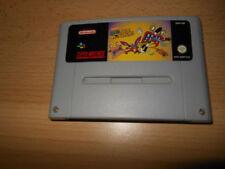 Jeux vidéo manuels inclus pour Plateformes et Nintendo SNES