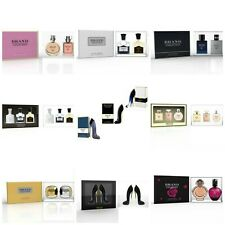 FRAGRANCE GIFT SETS, EDP, MESSAGE FOR FULL LIST B4 U BUY! COMES IN BOTTLES SHOWN