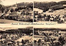 BG21590 kurort wehrsdorf mittellausitzer bergland  germany CPSM 14.5x9cm