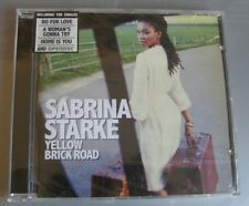 SABRINA STARKE (CD) YELLOW BRICK ROAD - NEUF SCELLE