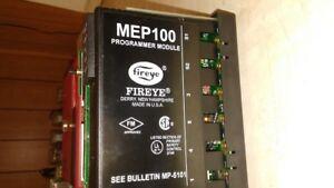 FIREYE MEP100 MODULE Brand NEW