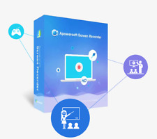 Screen Recorder Pro Software-Record Live Screen Capture with audio &Cam Lifetime