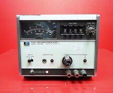 Hewlett Packard - 6114A Precision Power Supply - 0-20V 2A, 20-40V 1A (POWERS ON)