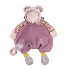 Moulin Roty doudou souris parme les pachats réf 660013 jeu jouet bébé (neuf)
